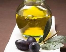 Оливкова олія для обличчя і тіла. Маски з оливковою олією фото