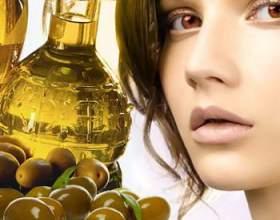 Оливкова олія для зростання і зміцнення волосся фото