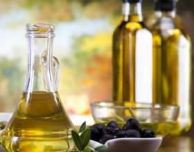 Оливкова олія в народній медицині: рецепти для лікування фото