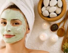 Омолоджуємо шкіру обличчя за допомогою домашніх масок фото