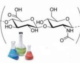 Омолоджуючі засоби з гіалуроновою кислотою. фото