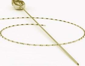 Омолодження особи золотими нитками: плюси і мінуси фото