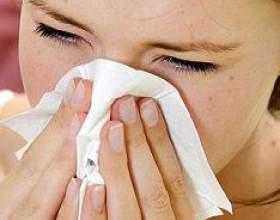 Чи небезпечна застуда при вагітності фото