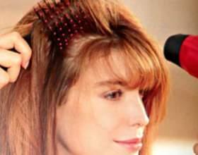 Помилки в догляді за волоссям - як правильно мити і сушити голову фото