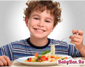 Особливості харчування дітей і підлітків фото