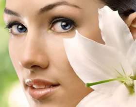 Особливості догляду за шкірою обличчя комбінованого типу фото
