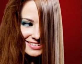 Відгуки про кератинове вирівнювання волосся. Наслідки і фото до і після фото