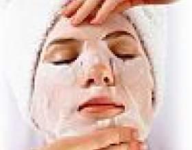 Парафінова маска для обличчя. Як робити в домашніх умовах фото