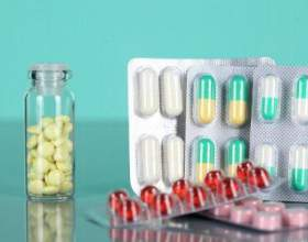 Перелік і опис властивостей таблеток для терапії простатиту фото