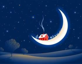 """Переїзд за місячним календарем 2017. Місячний календар переїзду в нову квартиру, будинок і новосілля в 2017 році: кращі місячні дні С""""РѕС'Рѕ"""