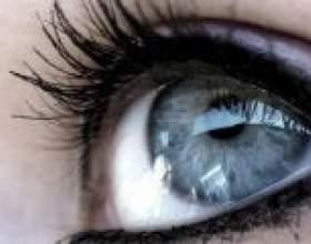 Перманентний макіяж очей - переваги, техніка нанесення і протипоказання до виконання фото