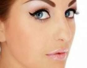 Перманентний татуаж очей: особливості, способи догляду, побічні реакції та відгуки фото