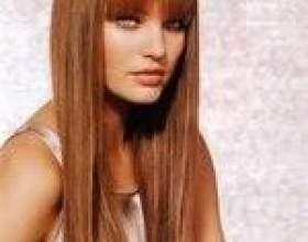 Персикове масло для волосся фото