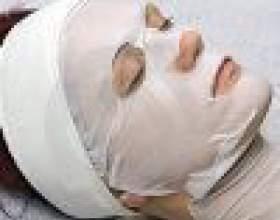 Плацентарні маски для обличчя. Принцип дії. Відгуки фото