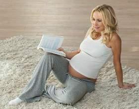 Планування вагітності фото