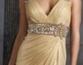 Плаття в грецькому стилі. Фото фото