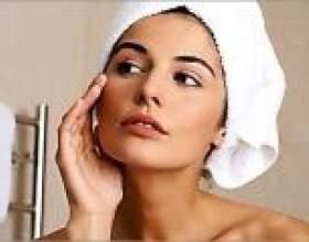 Чому шкіра обличчя сильно лущиться, що робити. Шкіра обличчя лущиться і червоніє: причини, методи лікування фото