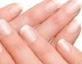 Чому не ростуть нігті або як прискорити зростання нігтів фото