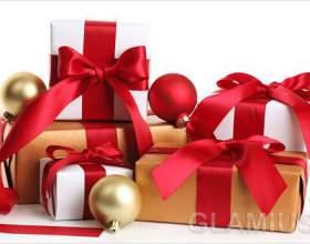 Подарунки на новий рік 2015 недорого фото