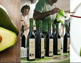 Користь і шкода авокадо або алігаторовій груші для організму жінки фото