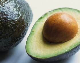 Користь і шкода авокадо фото