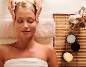 Користь спа процедур для догляду за шкірою обличчя фото
