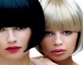 Популярні варіанти зачісок для волосся середньої довжини з фото фото