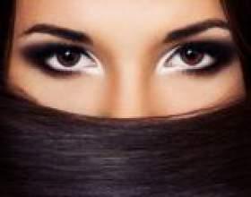 Правила нанесення макіяжу очей зі смаком і елегантно фото
