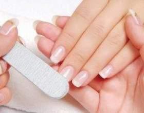 Правила догляду за нігтями і засоби підтримки їх здоров`я фото