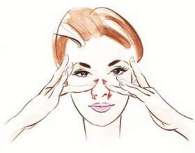 Запобігання появи і усунення носо-губних складок фото