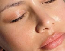 Застосування матуючого крему для обличчя при догляді за жирною шкірою фото