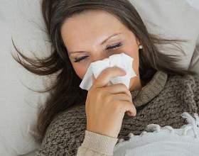 Застуда при гв фото