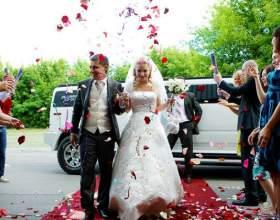 """Проведення обрядів на весіллях в росії - традиції й оригінальні сучасні ідеї С""""РѕС'Рѕ"""