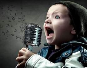 Розвиток музичного слуху у дітей. Музично естетичне і ритмічне розвиток і виховання фото