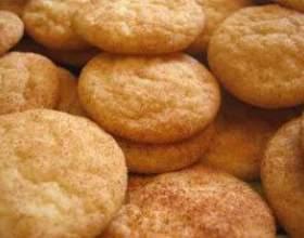 Рецепт простого домашнього печива фото
