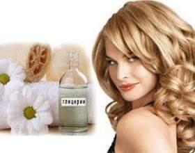 Рецепти гліцеринових масок для обличчя та волосся фото