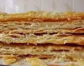 Рецепти і поради з приготування листкового тіста фото
