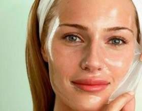 Рецепти ефективних масок-плівок для вікової шкіри з желатину фото
