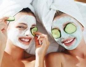 Рецепти кращих масок для обличчя з ефектом омолодження фото