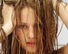 Рецепти масок для жирного коріння волосся фото