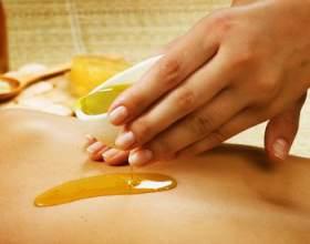 Рецепти з оливковою олією для шкіри тіла фото