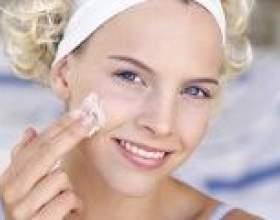 Рецепти захисного крему для обличчя для домашнього приготування. фото