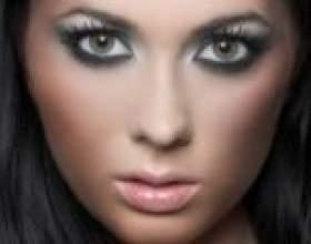 Ромбовидна форма особи. Як правильно підібрати макіяж, зачіску і аксесуари під ромбовидное особа, фото фото
