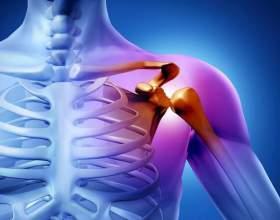 Найефективніші способи лікування захворювань плечового суглоба фото