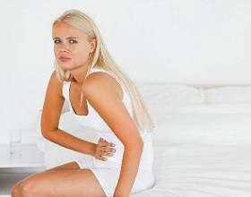 Збій менструального циклу фото
