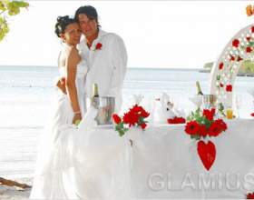 Сценарій весільного застілля фото