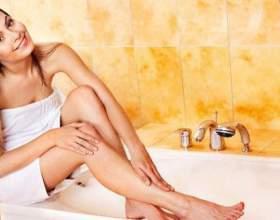 Секрети бездоганною гладкості шкіри - всі способи епіляції в домашніх умовах фото