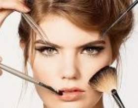 Секрети візажистів і професійні уроки макіяжу очей фото