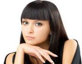 Шість рад для здорового волосся і нігтів фото