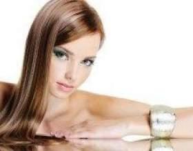 Щадні домашні способи випрямлення волосся без прасування фото